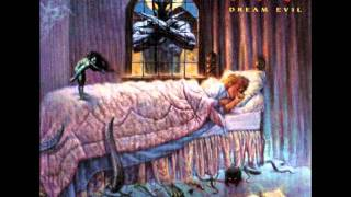 Dio-Naked In The Rain