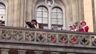 preview picture of video 'SPECTACULUM Zittau  2013'
