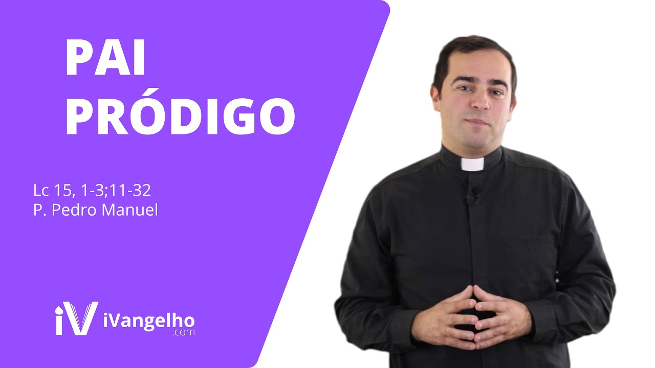 Pai Pródigo