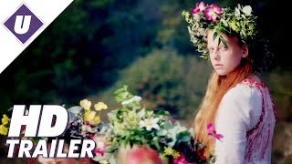 MIDSOMMAR (2019)   Official First Trailer | Hereditary Director Ari Aster, A24 Films
