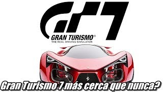 Gran Turismo 7 podría llegar en el 2019 | Es muy posible que esto suceda