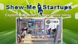 Show Me Startups T Rex