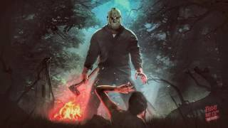 Crazy Lixx - 'XIII' - Friday The 13th: The Game - OST (High Quality Audio)