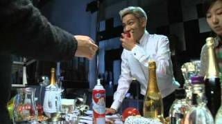 Making Of GD&TOP Baby Good Night MV