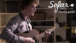 Video Petr Langr - Becoming a Machine | Sofar Vienna