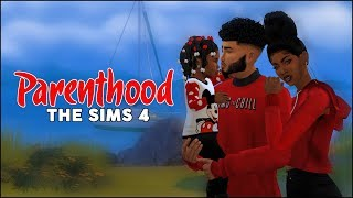 💕LETS PLAY THE SIMS 4 PARENTHOOD || THE GILLIAMS || EPISODE 7 : OFFICER GILLIAM?😡