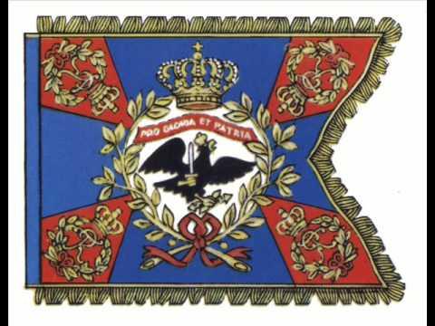 """AM II, 262 AMS """"Marsch des Hessischen Kreis-Regiments und des Regiments Landgraf"""""""