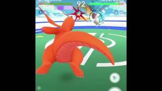 Pokemon Go Australia Coordinates