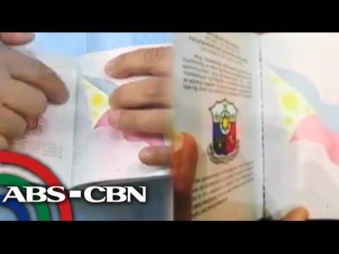 Ang pangalan ng pagtatasa dugo sa bulate