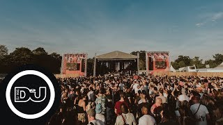 Body & Soul Live From 51st State Festival