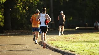 Youtube thumbnail for Jenny-May tries out the Western Springs Parkrun