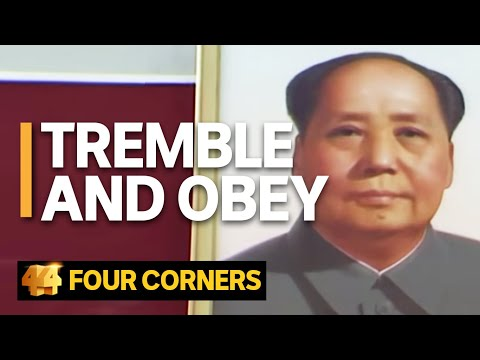 Footage shows what really happened in lead-up to Tiananmen Square massacre | Four Corners (2019)