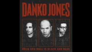 Danko Jones - New album preview - Conceited