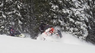 Wyoming Backcountry Tour With Dan Adams