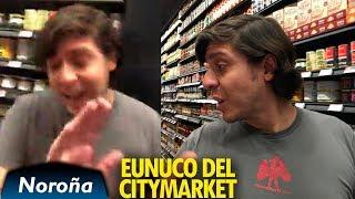 Eunuco me Manda a Comprar a la Tienda del ISSSTE, en Citymarket de Polanco - Noroña