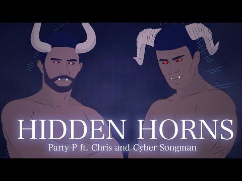 【CYBER SONGMAN & CHRIS】HIDDEN HORNS【VOCALOID ORIGINAL】
