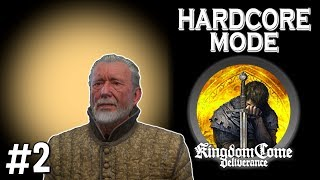 Kingdom Come Deliverance Hardcore More - Divish LET ME OUT