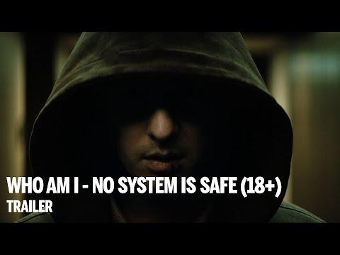 Who Am I - Kein System ist sicher