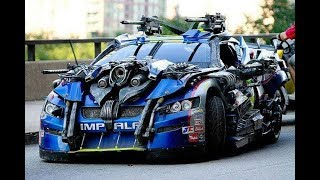 Most POWERFUL Armored Vehicles In The World!