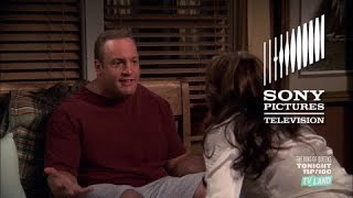 The King of Queens - TV Land 2018 reruns promo #1 (Tonight)