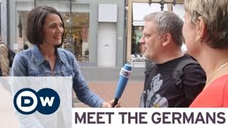Cute German nicknames for your sweetheart | DW English