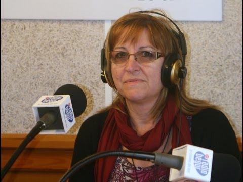 Entrevista  Radio Begur, dia abans de l'aplec