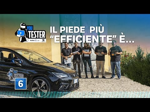 youtester motor1.com