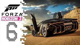 Forza Horizon 3 - EP06 - First Barn Find!