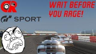 Gran Turismo Sport - Don