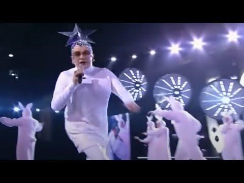 Верка Сердючка - Дольче & Габбана