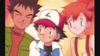 Pokemon Staffel 2 Opening German Deutsch