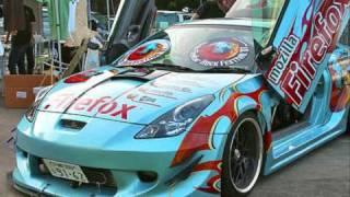 Lời Dịch Bài Hát Tokyo Drift Fast Furious Teriyaki Boyz