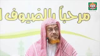 الإمام الألباني علم على السنة والدين_الشيخ أحمد الخشاب أبو اليسر