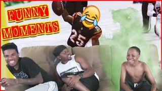 The Weirdest AND Smelliest Madden Player To Ever Exist! (Madden Funny Moments Ep.4)