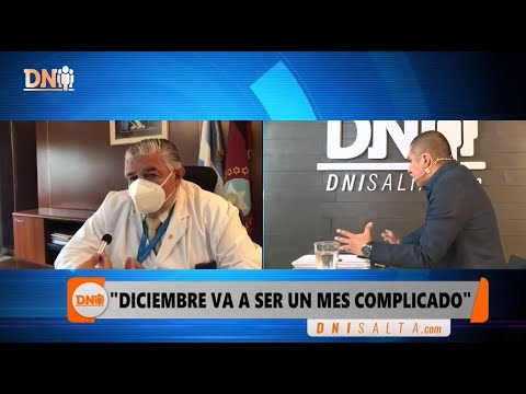 Video: DNI en VIVO - Somos Salta Jujuy - 29/11/2020