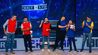 Sport Club, Episode 19/4