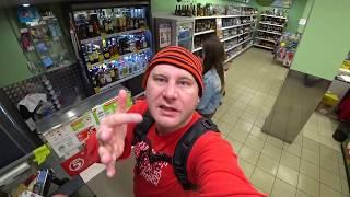 Рейд-трэш по магазинам Гатчины,РВЁМ ДЕНЬГИ,реакция продавцов!