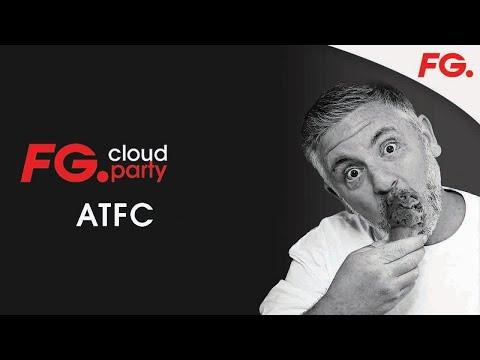 ATFC - CLOUD PARTY