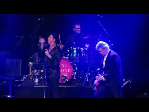 Marc Almond – Child Star – Roundhouse, London