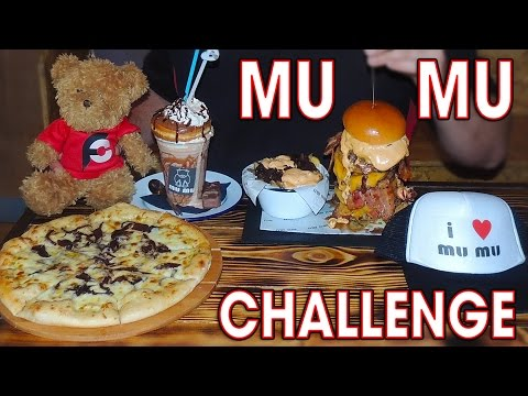 Competitive EATING CHALLENGE in Northampton!!