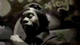 Andre Nickatina aka Dre Dog - The Ave - 1993