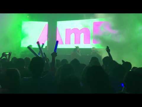 AmPm - Live @ ageHa Tokyo Japan Apr.28.2018