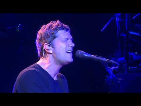 Rob Thomas - Chip Tooth Smile Tour Daily's Place Jacksonville Florida 07 / 06 / 2019 - DTenacity