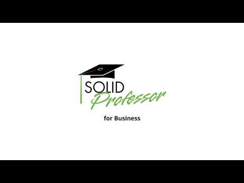 What is SolidProfessor for Business? Discover online engineering ...