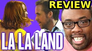 Video LA LA LAND REVIEW -