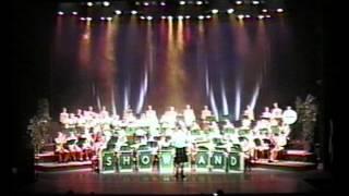 ViJoS Showband Spant! 2005