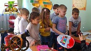 Детки рассказывают о том каким должен быть детский развлекательный YouTube канал Tortuga Land