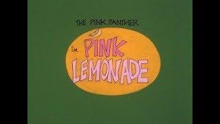 Pink Panther: PINK LEMONADE (TV Version, Laugh Track)