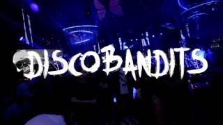 Disco Bandits LIVE  Cavalli Club Dubai  1116