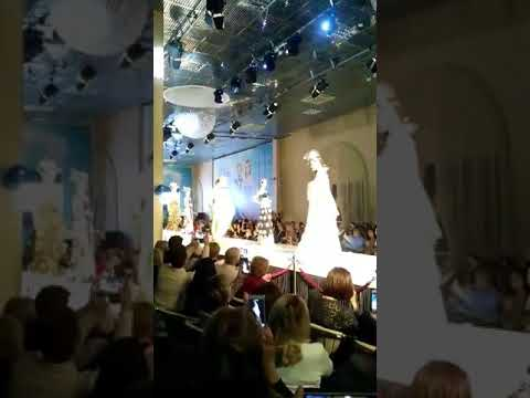 """Твой выход"" на Estet Fashion Week 2017"